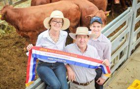 Beef Australia 2018 Achievement