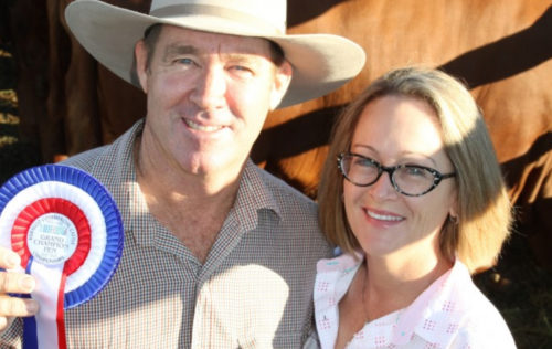 Yaralla takes Most Successful title at Beef 2015 | Yaralla Droughtmasters